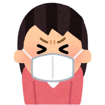 胸焼け 肺炎